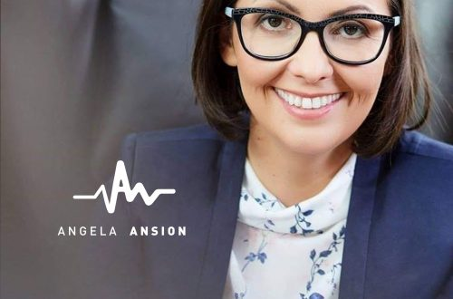 Angela Ansion