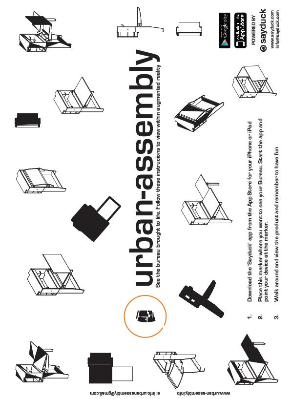 Bureau brochure 5