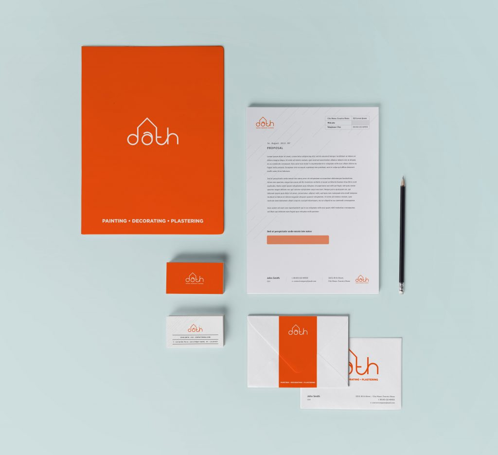 Dath Stationery