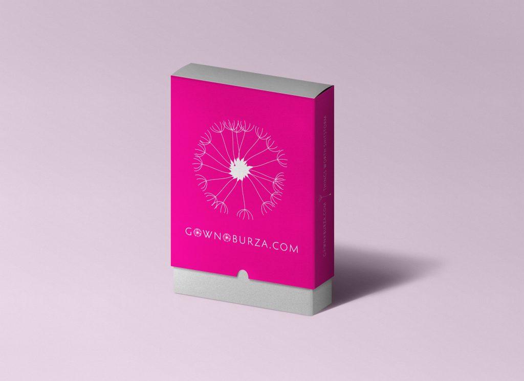 Gownoburza Product Box