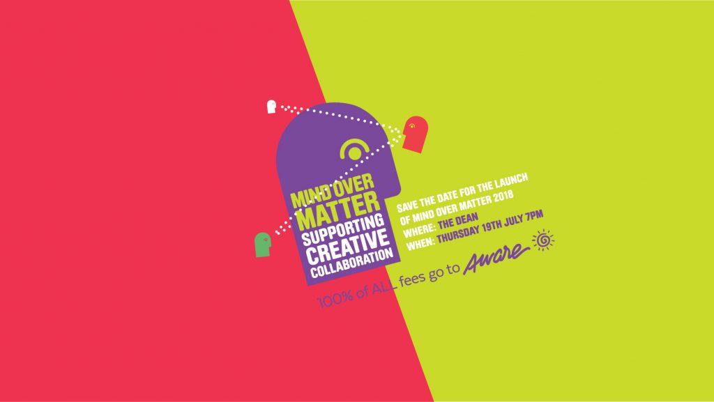Mind Over Matter - social media